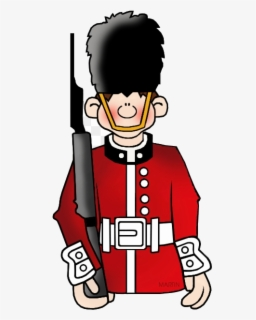 Free Soldier Clip Art with No Background.