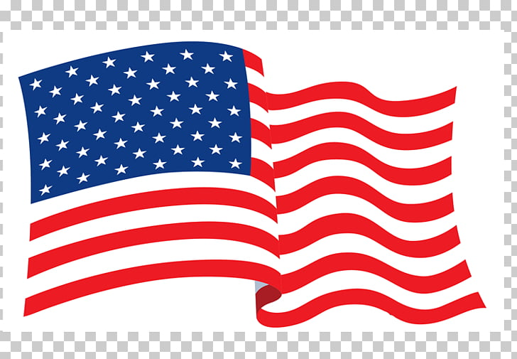 Thirteen Colonies Flag of the United States American.