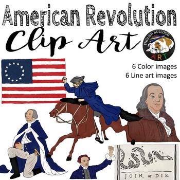 American revolution clipart 5 » Clipart Portal.