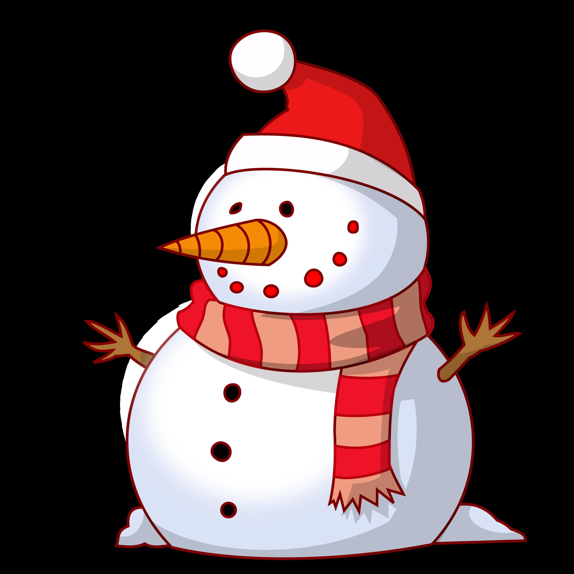 Clipart snowman basic, Clipart snowman basic Transparent.