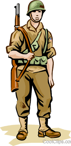 Soldier Clipart Png.