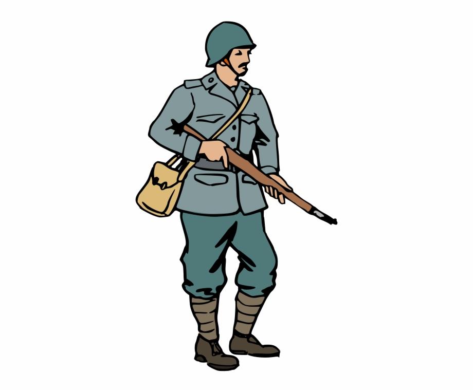 American Soldier Clip Art World War 2 Soldiers.