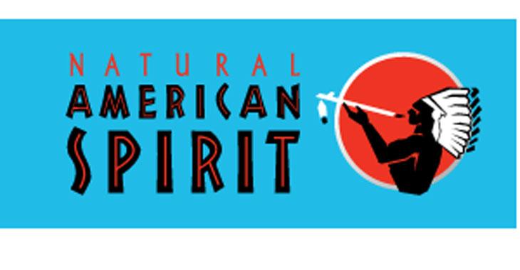 Natural American Spirit Cigarettes.