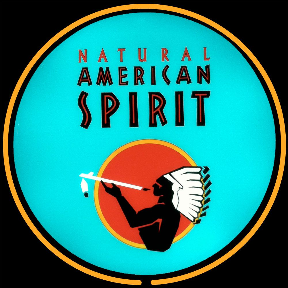 American Spirit..