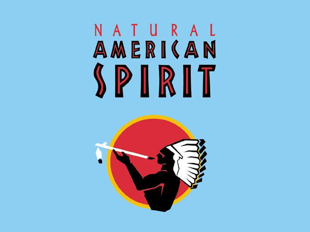 American spirit Logos.