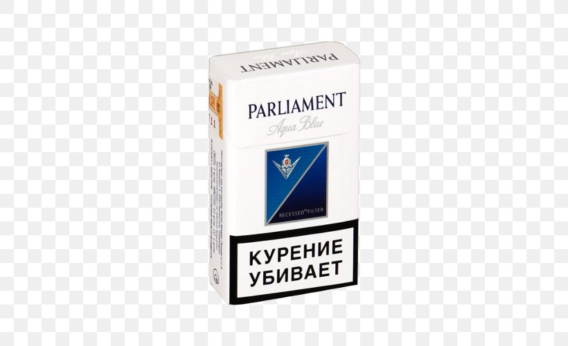 Moscow Parliament Cigarette Pack Natural American Spirit.