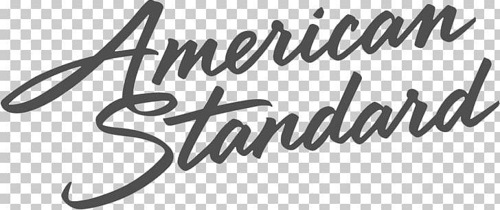 Logo American Standard Brands Bathroom United States PNG.