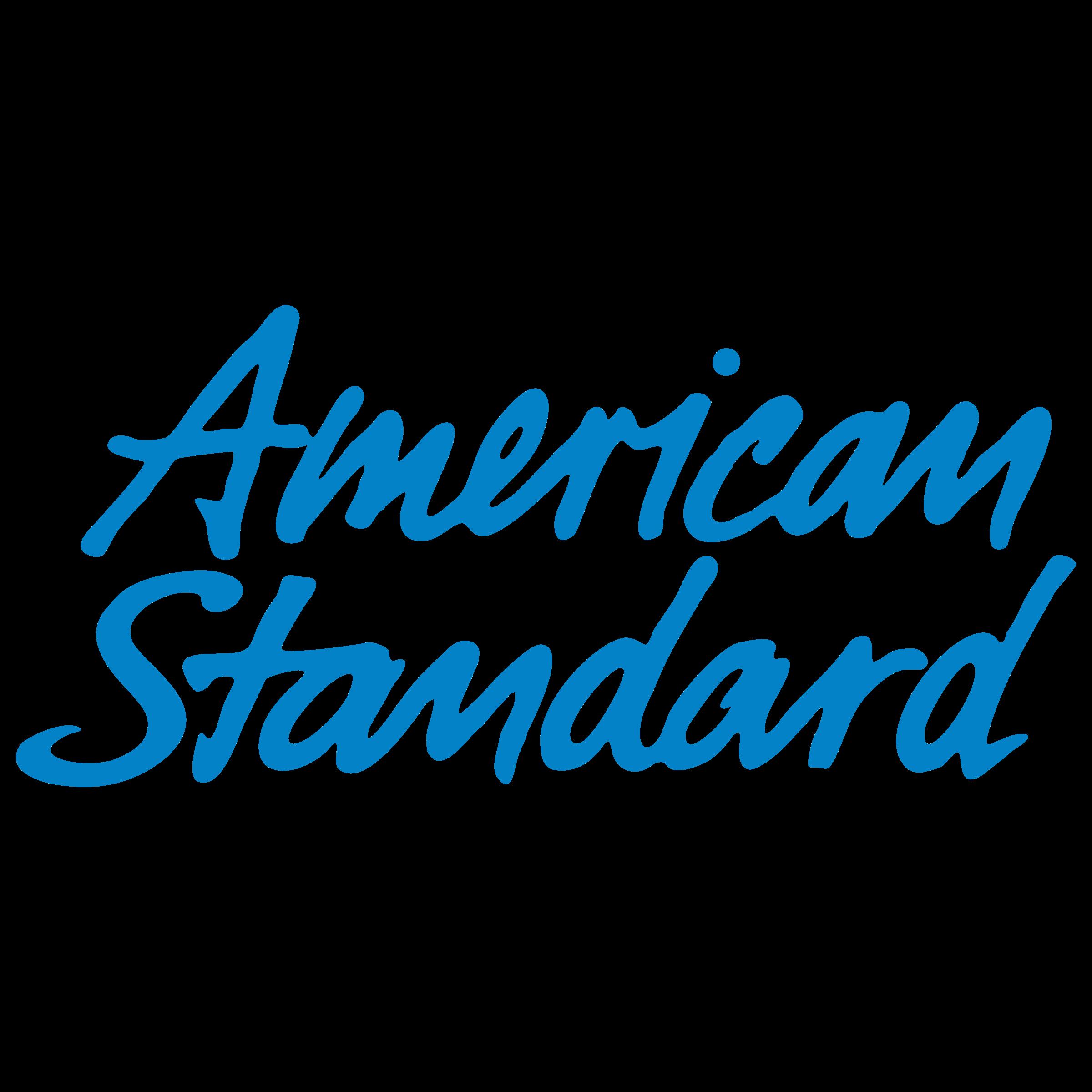American Standard 02 Logo PNG Transparent & SVG Vector.