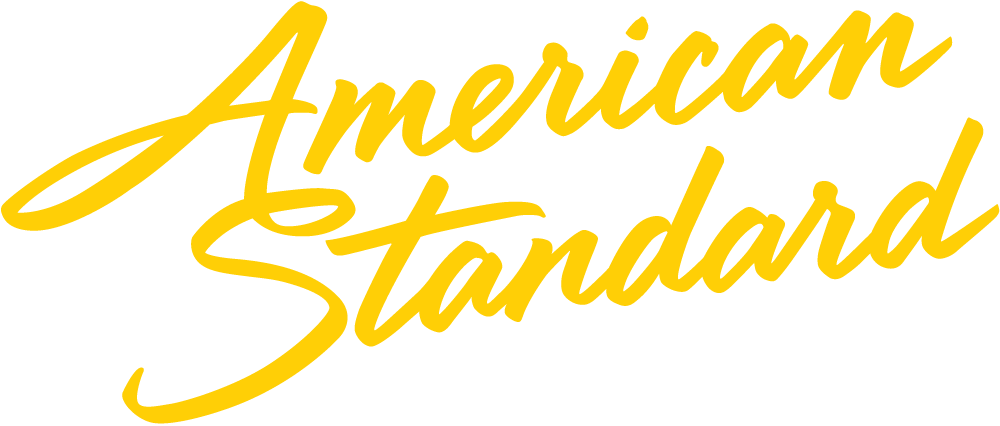 Brand New: New Logo, Identity, and Packaging for American Standard.