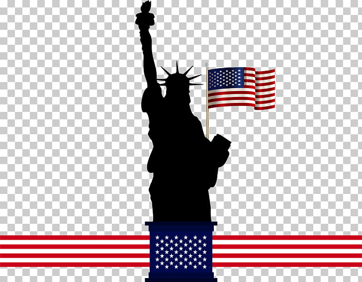 Statue of Liberty , American Statue of Liberty PNG clipart.