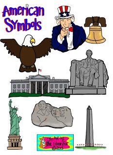American Symbol Clipart.