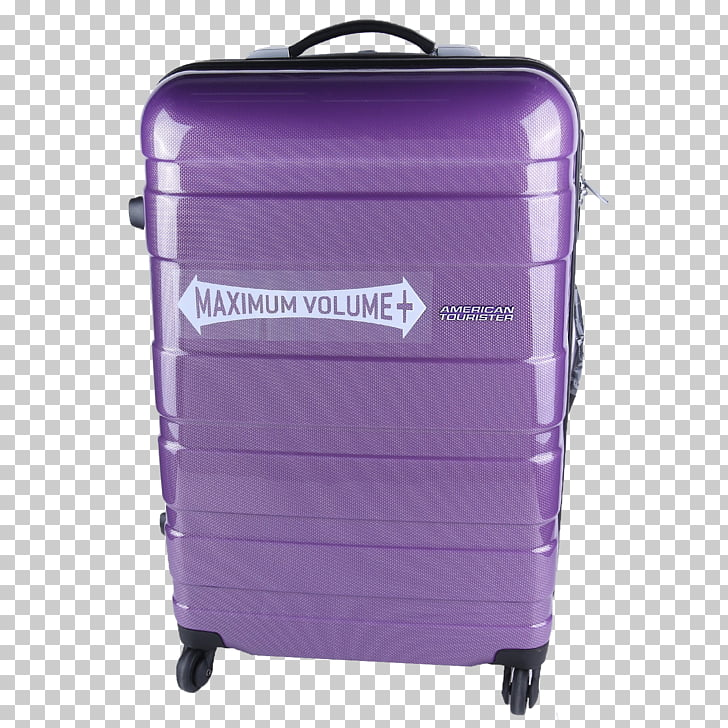American Tourister Suitcase Baggage Travel Hand luggage.