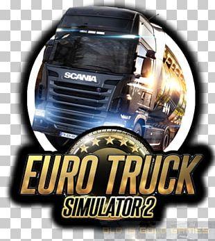 Euro Truck Simulator 2 PNG Images, Euro Truck Simulator 2 Clipart.