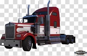 Euro Truck Simulator 2 American Truck Simulator Trucks & Trailers.