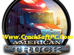 American Truck Simulator Free Download Full Version Crack 2017.