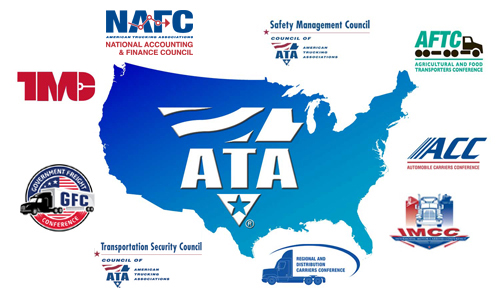 American Trucking Associations.