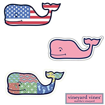 Whale with american flag clipart.