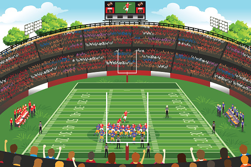 Free Football Stadium Cliparts, Download Free Clip Art, Free.