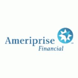 Ameriprise financial Logos.