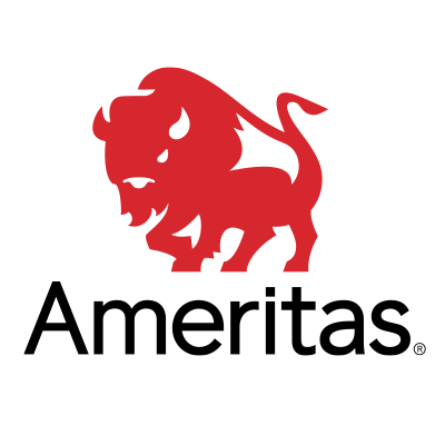 Ameritas Logos.