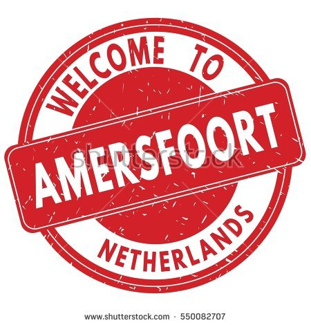 Amersfoort Stock Photos, Royalty.