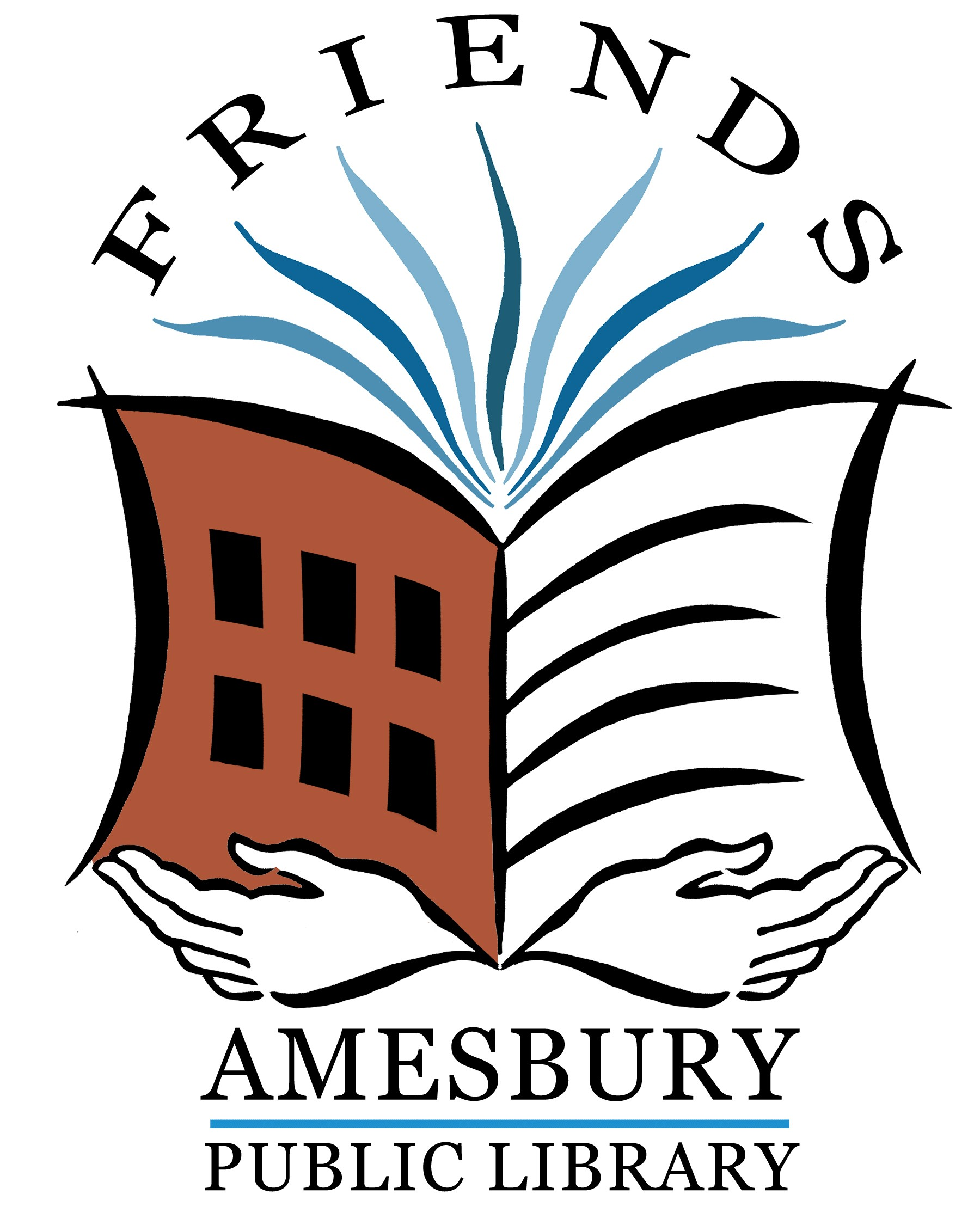 Friends of the Amesbury Public Library.