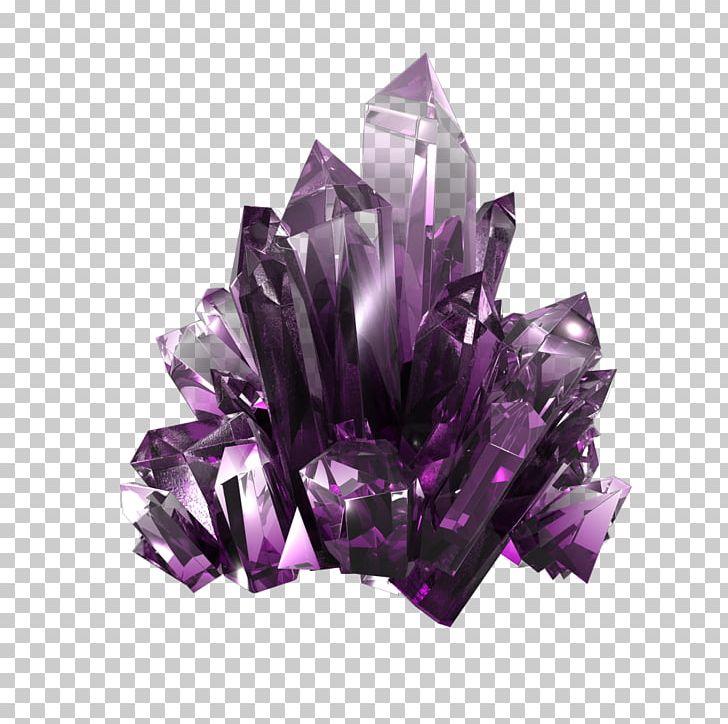 Quartz Crystal Amethyst Agate Rock PNG, Clipart, Agate.