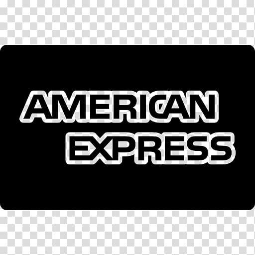 American Express Centurion Card Logo Credit card Payment.