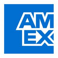 AMEX American Express.
