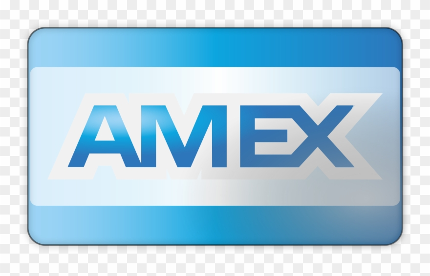 Amex Logo Png Official Clipart (#442748).