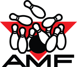 AMF Bowling Logo Vector (.EPS) Free Download.