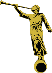 Lds Angel Moroni Clipart.