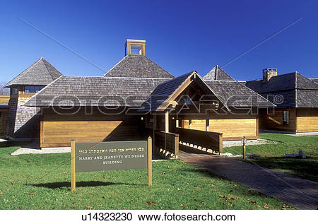 Stock Photography of college, Amherst, MA, Massachusetts, The.
