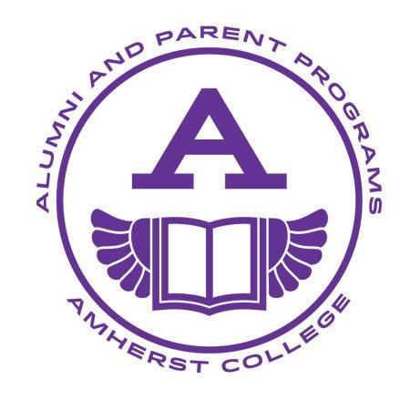 Amherst Merchandise.