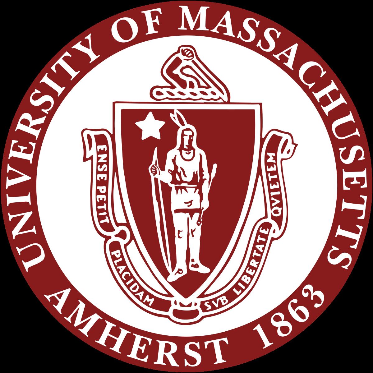 University of Massachusetts Amherst.