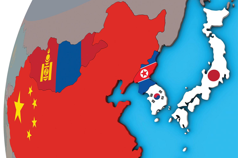 Japan\'s mission.