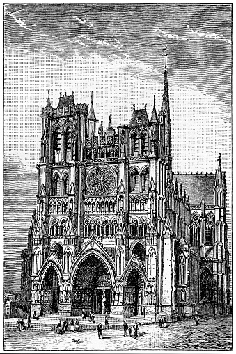 Amiens Clip Art, Vector Images & Illustrations.