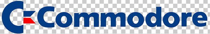Commodore 64 Games System Commodore International Amiga Logo PNG.