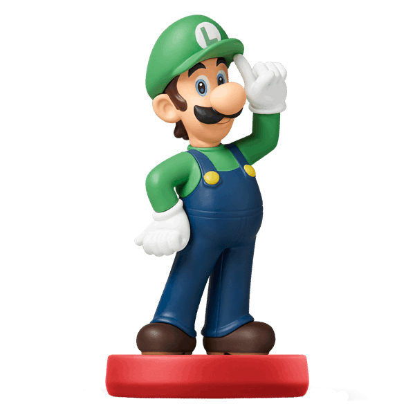 Nintendo amiibo (Super Mario Bros.).
