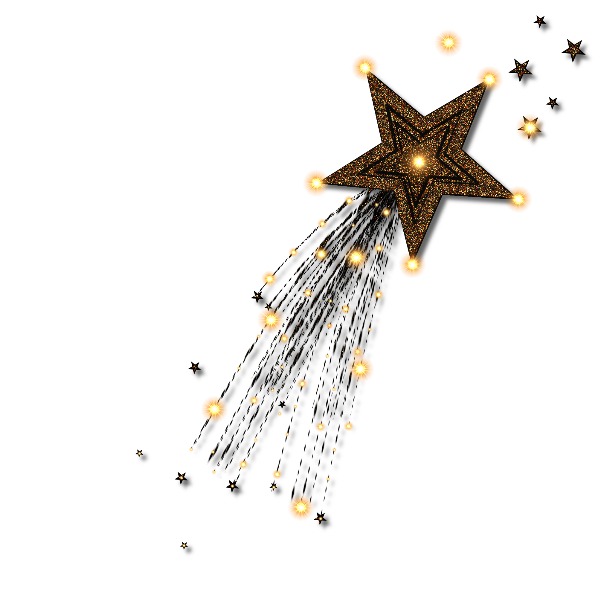 Glitter Animated Star Background Stars Clipart Wallpapers.