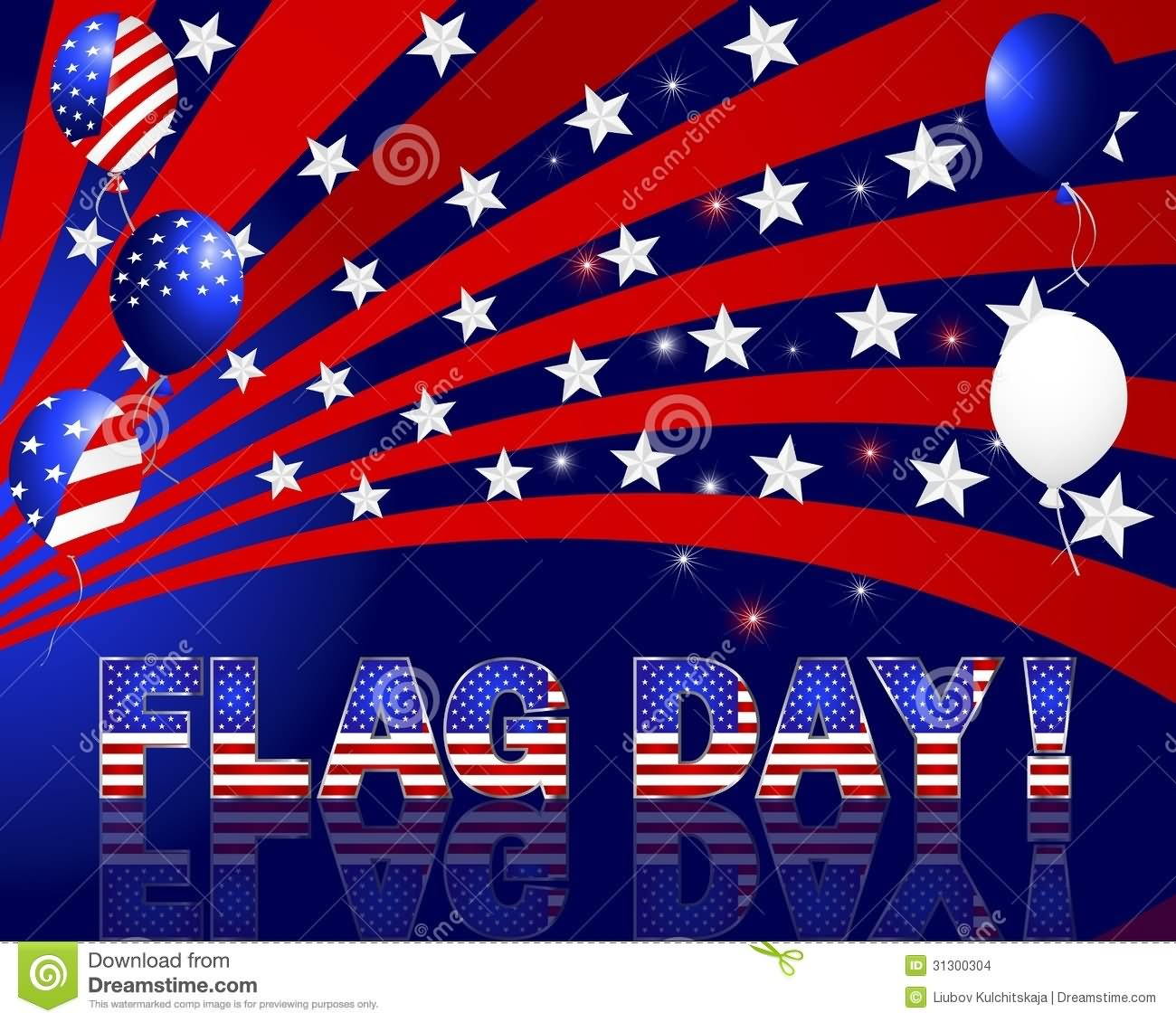 15+ Wonderful Flag Day Clipart Images And Pictures.