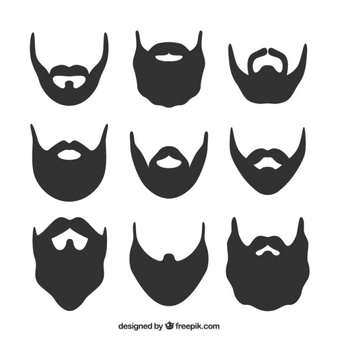 Beard Vectors, Photos and PSD files.