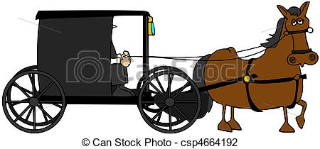 Amish Stock Illustrations. 78 Amish clip art images and royalty.
