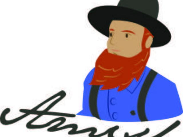 Pilgrim clipart amish, Pilgrim amish Transparent FREE for.