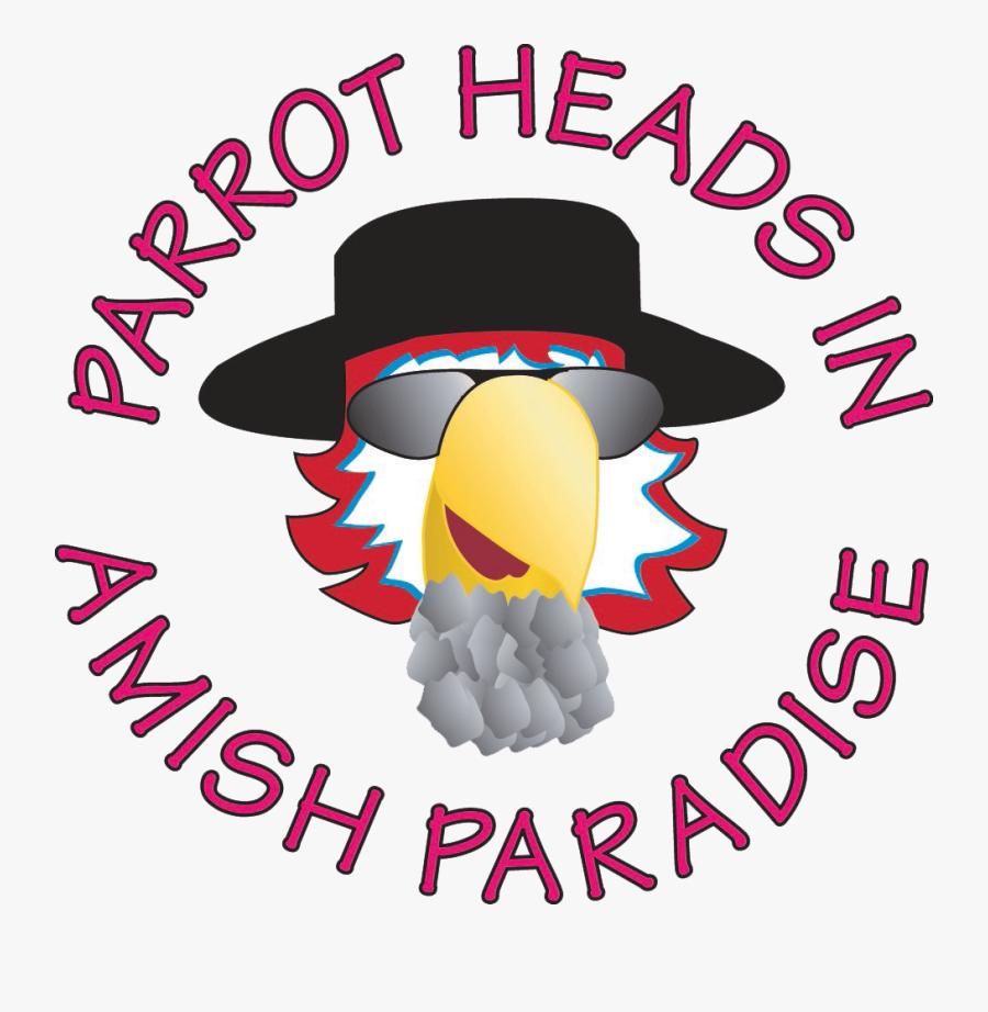 Transparent Amish Hat Png.