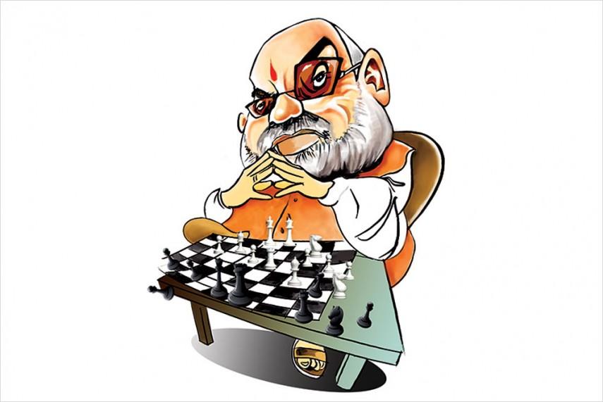 Home Is Where The Vote Is! Gujarat\'s Generosity Helped BJP.