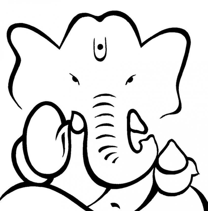 Ganesha Krishna Meenakshi Amman Temple Drawing Clip Art, PNG.