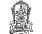 Sakthi Amman God Clip Art free Downloads.