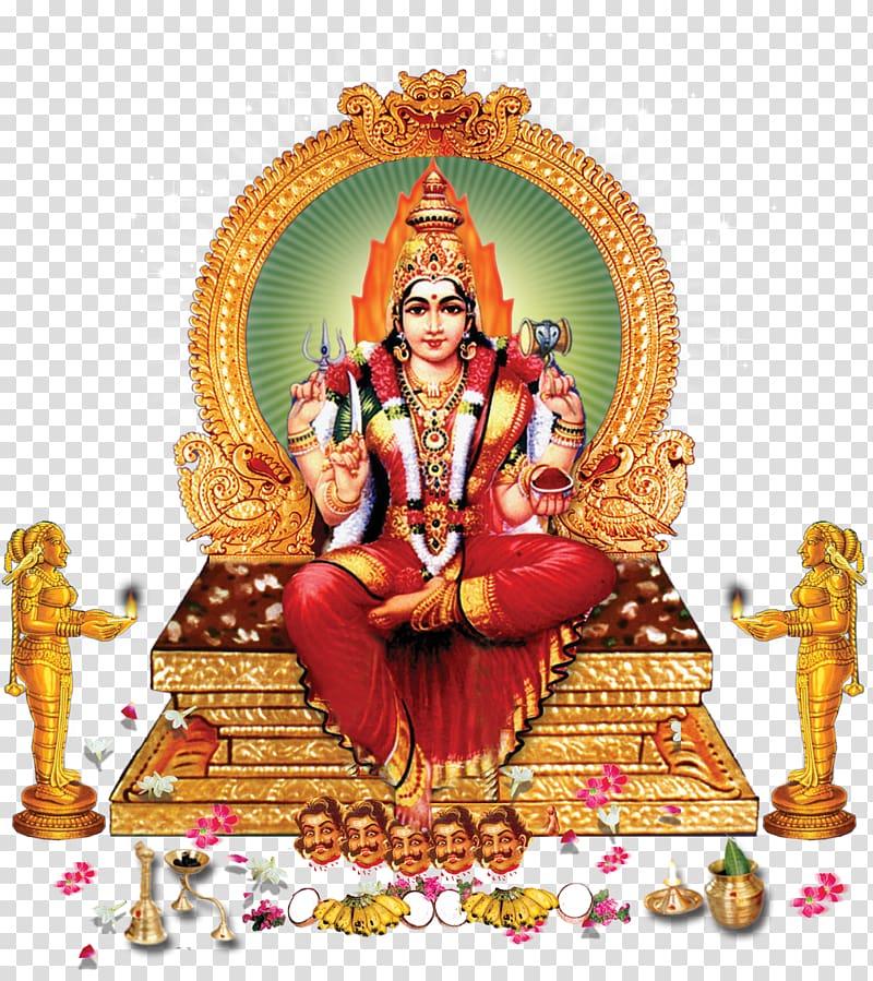 Meenakshi Amman Temple Deity Mariamman Durga Lakshmi, God.