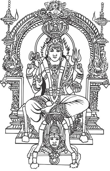 Pin by sara sutha on amman in 2019.
